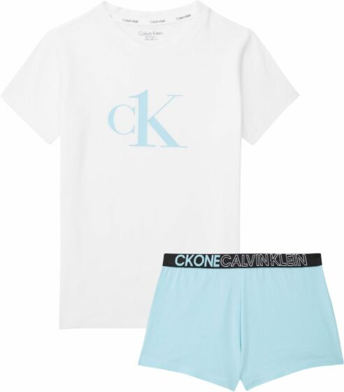 Calvin Klein Girls Short Pyjama s/s