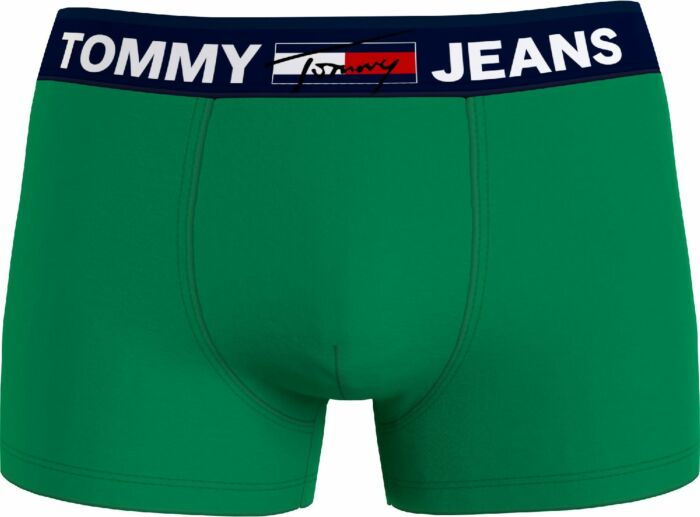 Tommy Hilfiger Trunk Primary Green