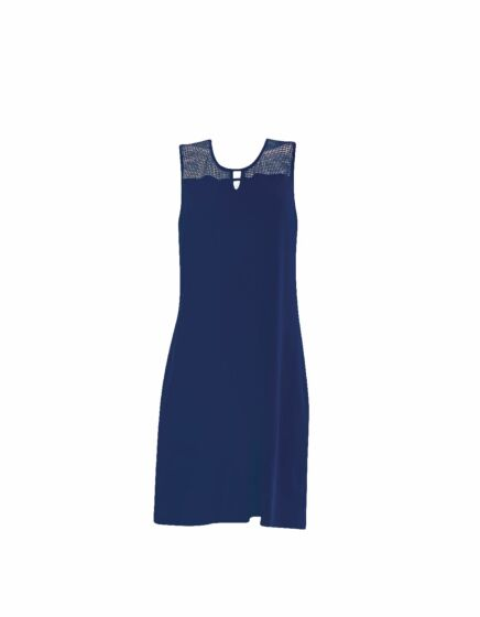 Sunflair Strandkleed Blauw