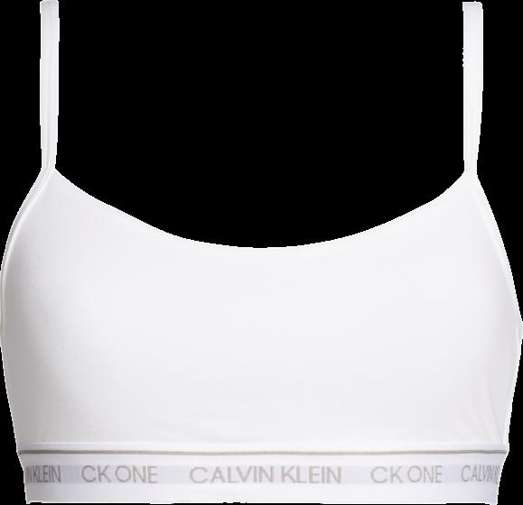 Calvin Klein Unlined Bralette Wit