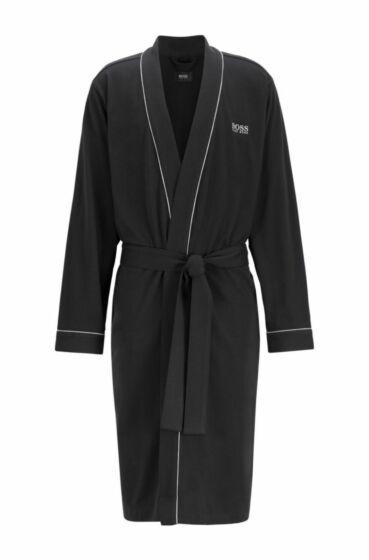 Hugo Boss Kimono Zwart