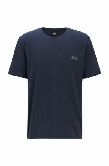 Hugo Boss Mix & Match T-Shirt Dark Blue