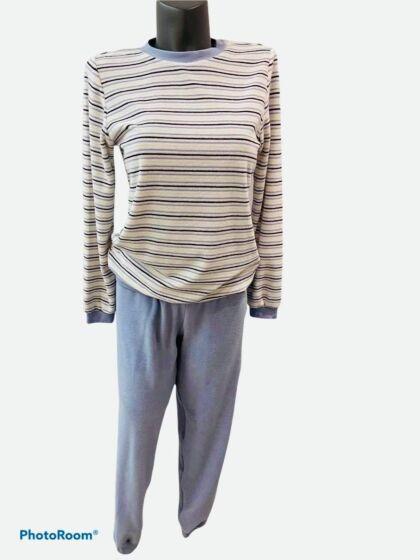 Calida Soft Dreams Pyjama met Boord l/s