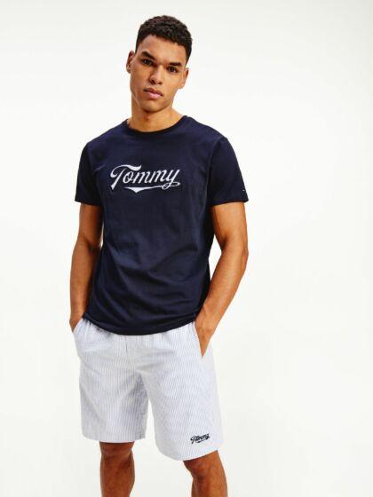 Tommy Hilfiger Seersucker Short Pyjama s/s