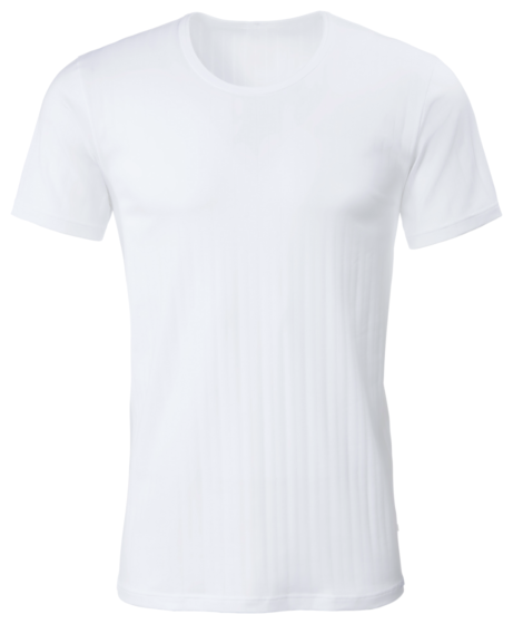 Calida Pure & Style T-Shirt Wit