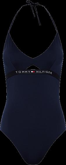 Tommy Hilfiger Badpak Pitch Blue
