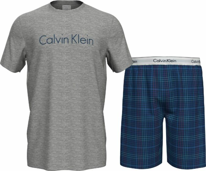 Calvin Klein Short Pyjama s/s