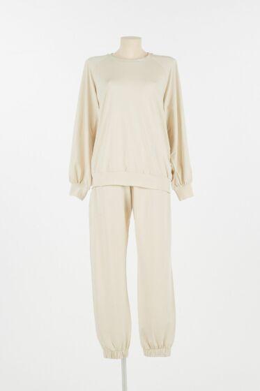 Twinset  Pyjama l/s Shell