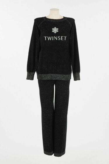 Twinset Homewear Zwart