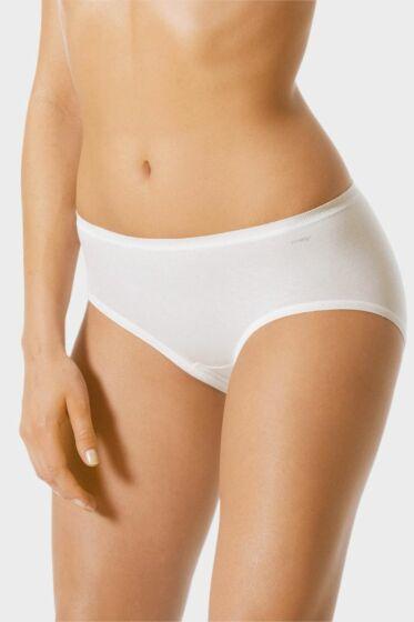 Mey Triniti Bikini-Slip Wit