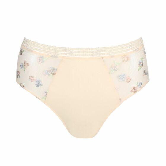 Marie Jo Nathy Tailleslip Pearled Ivory