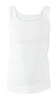 Calida Evolution  Athletic Shirt Wit